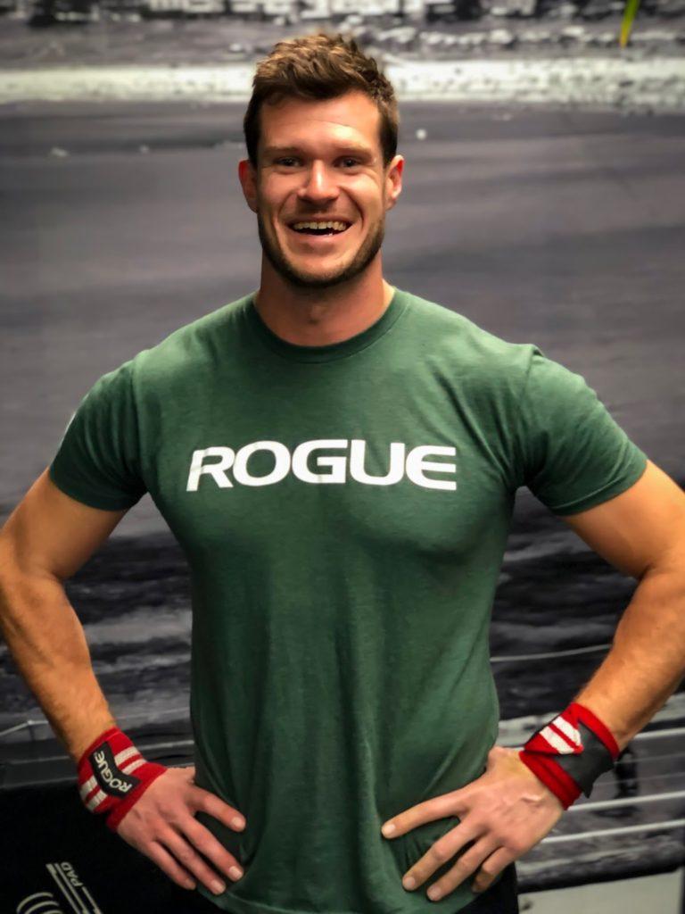 trainer profile pic